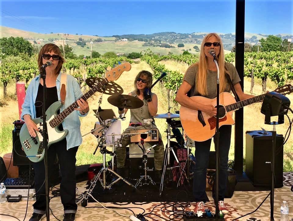 Blue House band